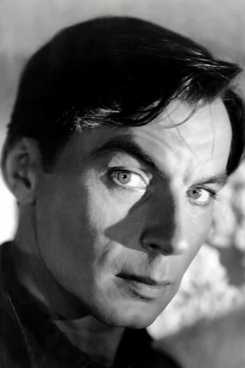 Martin Kosleck