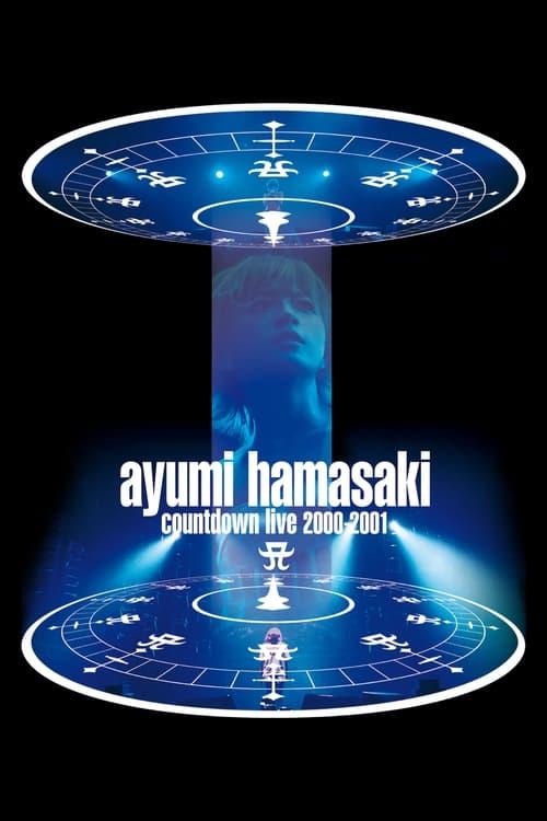 Ayumi Hamasaki Countdown Live 2000–2001 A