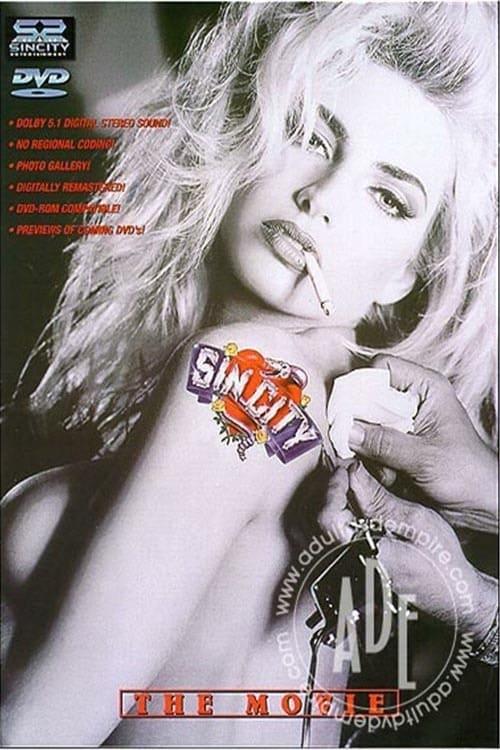 Sin City: The Movie
