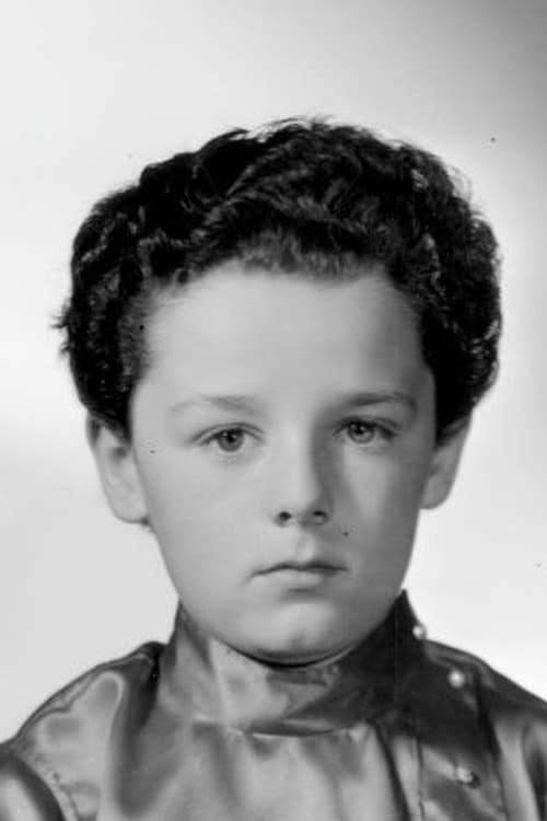 Freddie Bartholomew