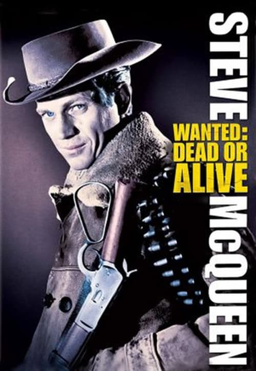 Watch Wanted: Dead or Alive Season 1 in English Online Free