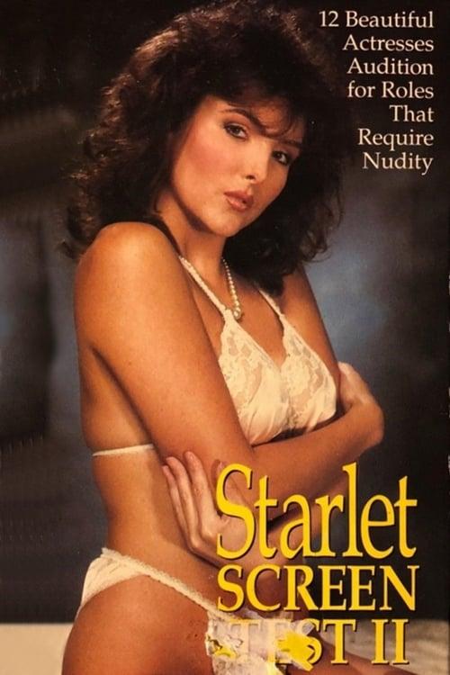 Starlet Screen Test II