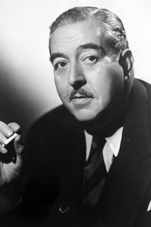 Walter Connolly