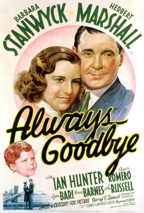 Largescale poster for Always Goodbye