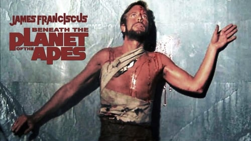 Watch Beneath the Planet of the Apes (1970) in English Online Free | 720p BrRip x264