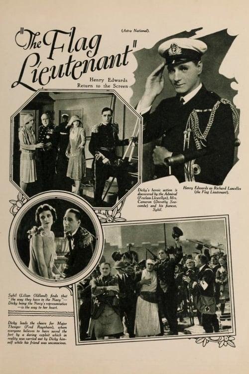 The Flag Lieutenant