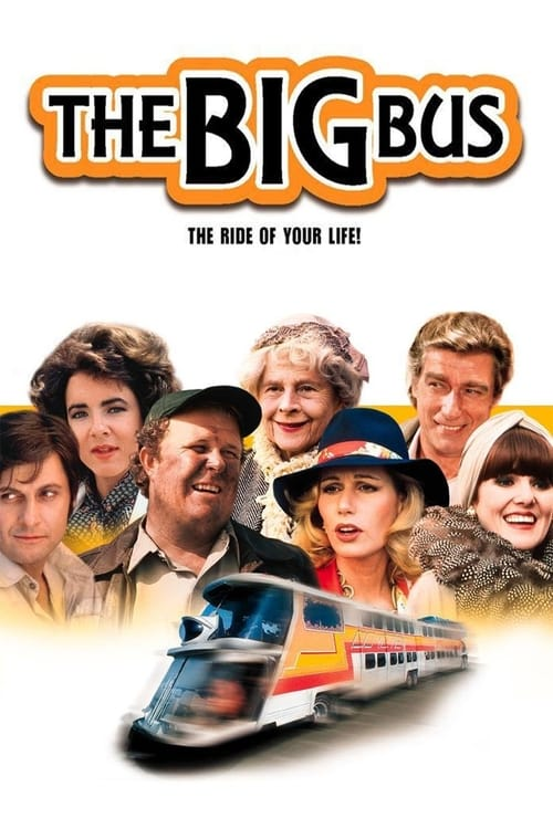 The Big Bus stream movies online free