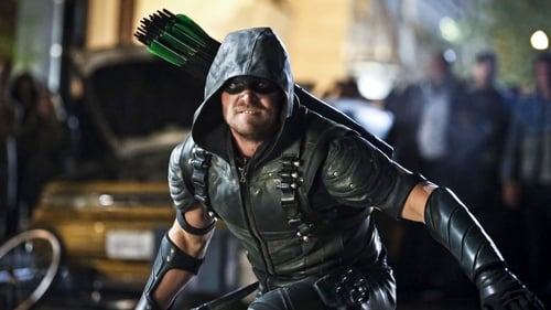 Watch Arrow S4E23 in English Online Free | HD