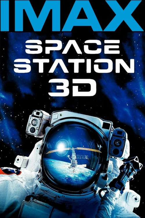 Space Station 3D