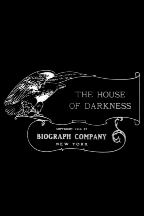 Largescale poster for The House of Darkness