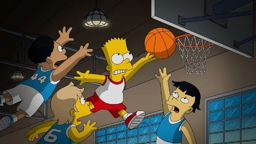 Watch The Simpsons S28E17 in English Online Free | HD
