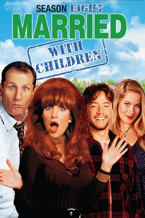 Watch Married... with Children Season 8 in English Online Free