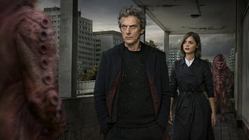 Watch Doctor Who S9E7 in English Online Free | HD