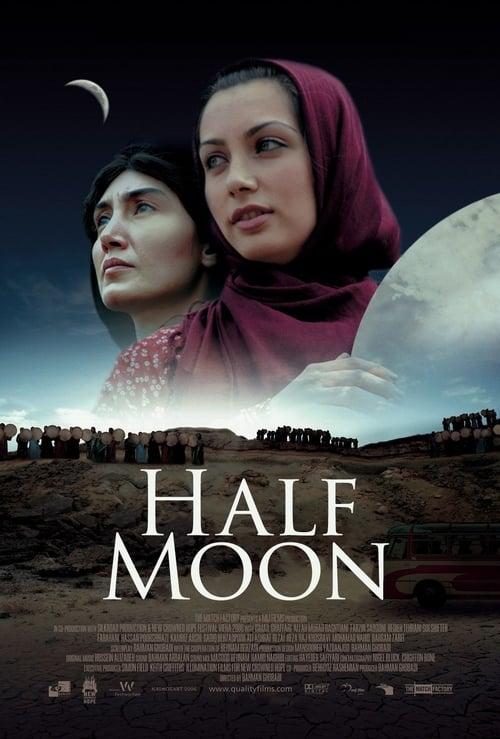 Half Moon stream movies online free