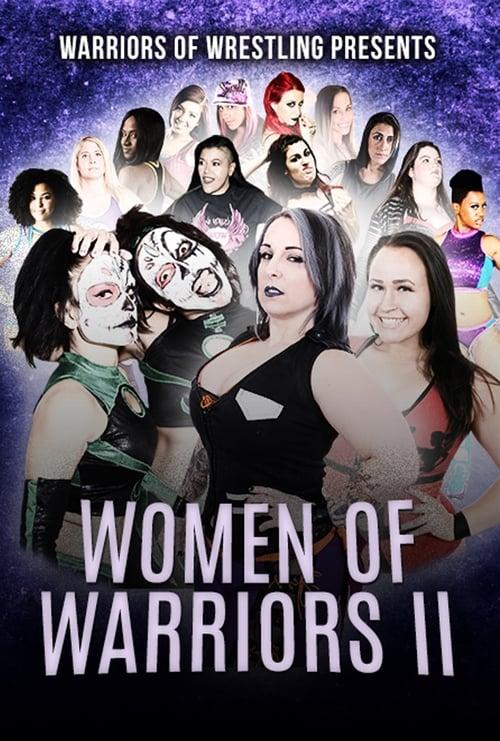 WOW Women Of Warriors II