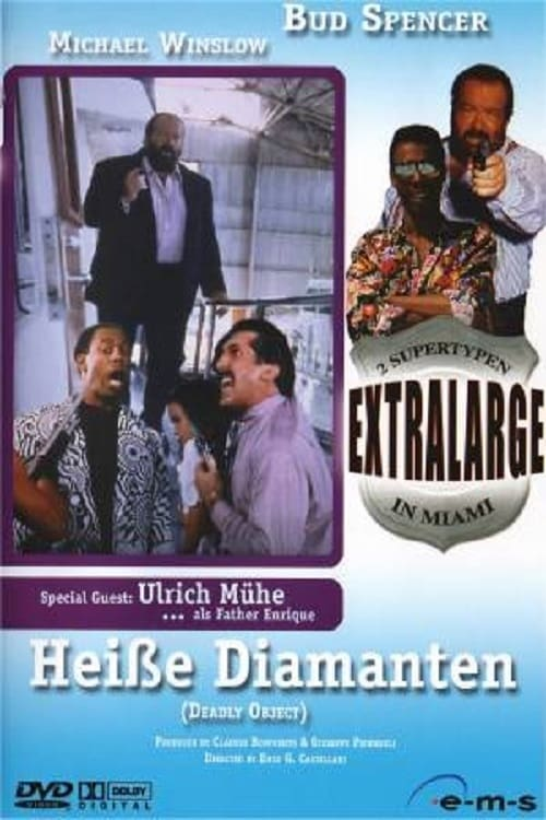 Watch Extralarge: Diamonds Full Movie Download