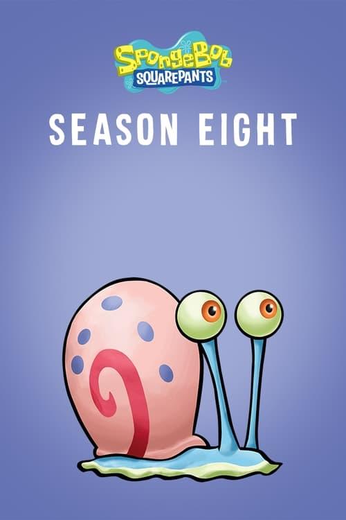 Watch SpongeBob SquarePants Season 8 Full Movie Download
