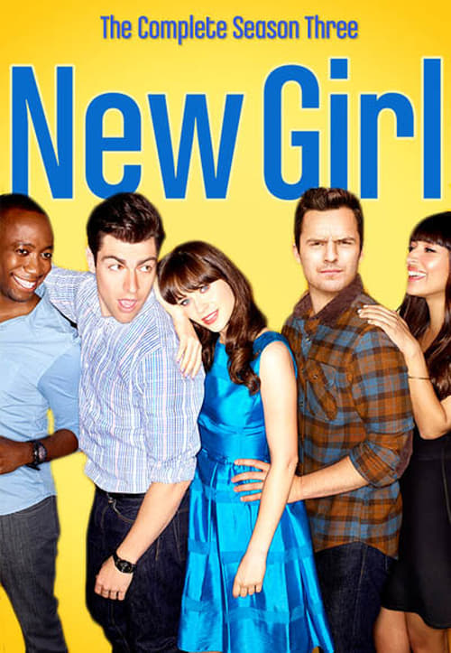Watch New Girl Season 3 in English Online Free