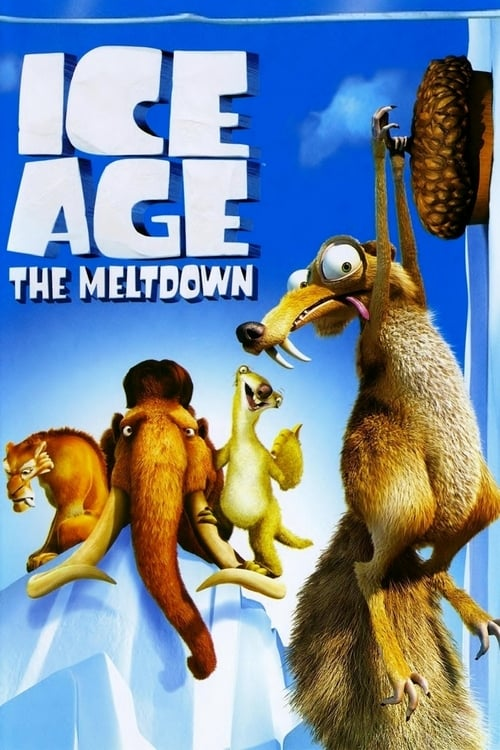 Ice Age: The Meltdown poster