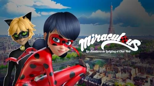 Miraculous: Tales of Ladybug & Cat Noir Season 1
