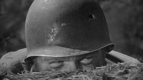 The Steel Helmet Poster