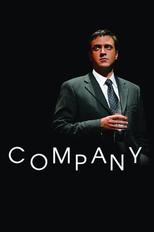 Company: A Musical Comedy