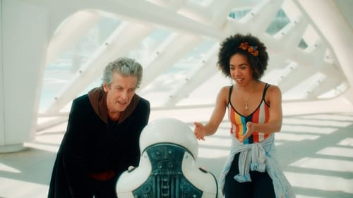 Watch Doctor Who S10E2 in English Online Free | HD