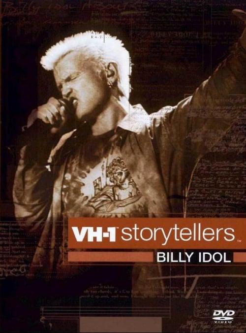 Billy Idol: VH1 Storytellers