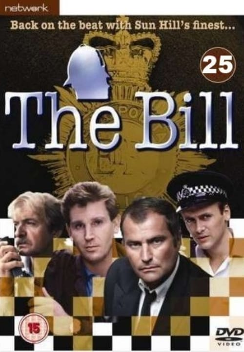 Watch The Bill Season 25 in English Online Free