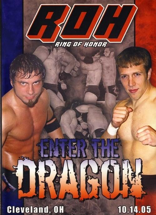 ROH Enter The Dragon