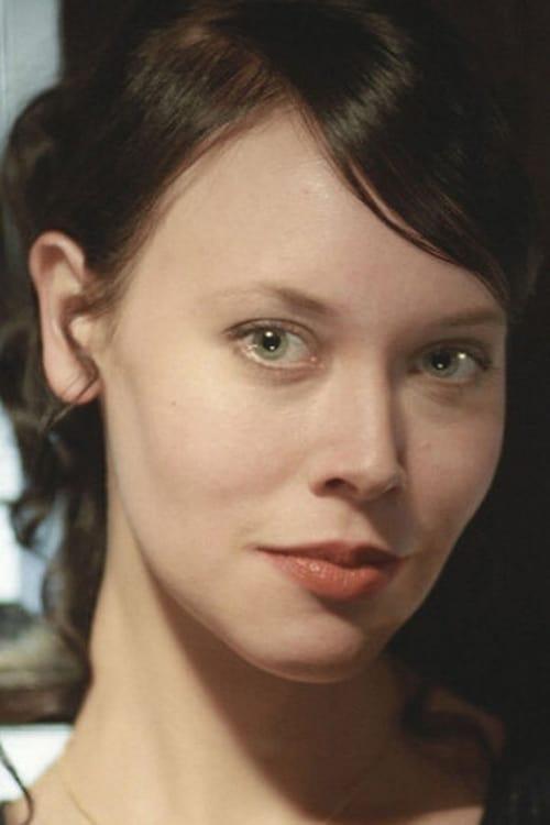 Alexandra Staden