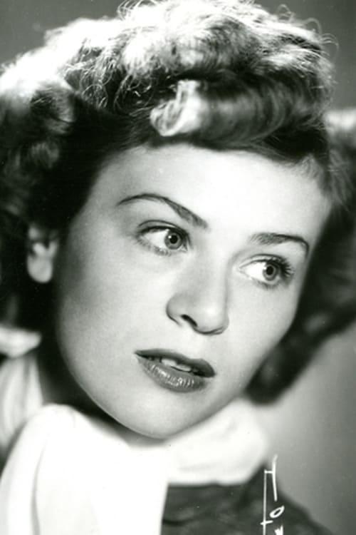 Ingrid Borthen