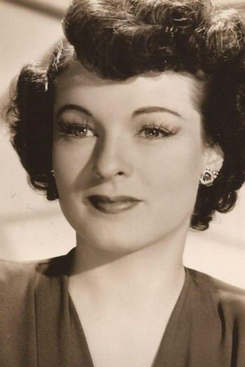 Ruth Hussey