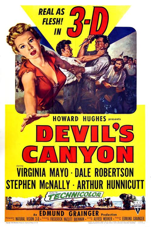 Devil's Canyon