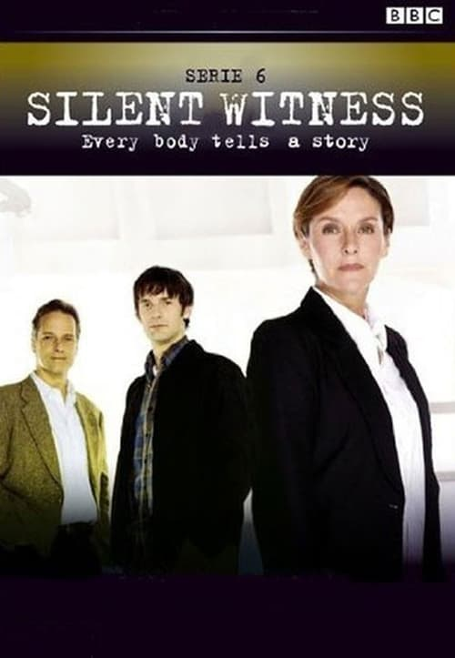 Watch Silent Witness Season 6 in English Online Free
