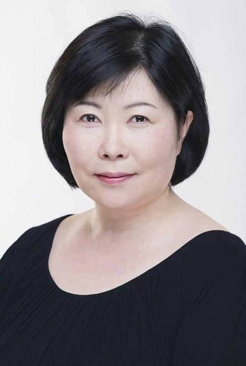 Nobue Iketani