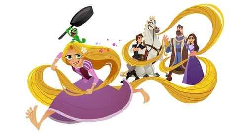 Watch Tangled: Before Ever After (2017) in English Online Free | 720p BrRip x264