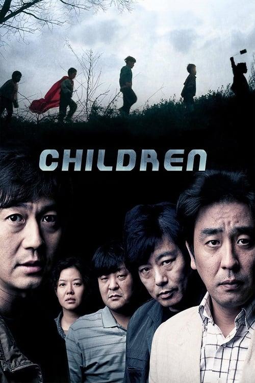 Children...
