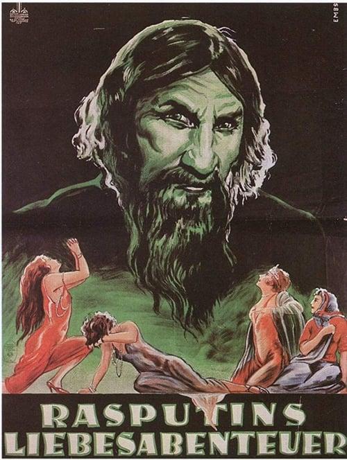 Rasputins Liebesabenteuer