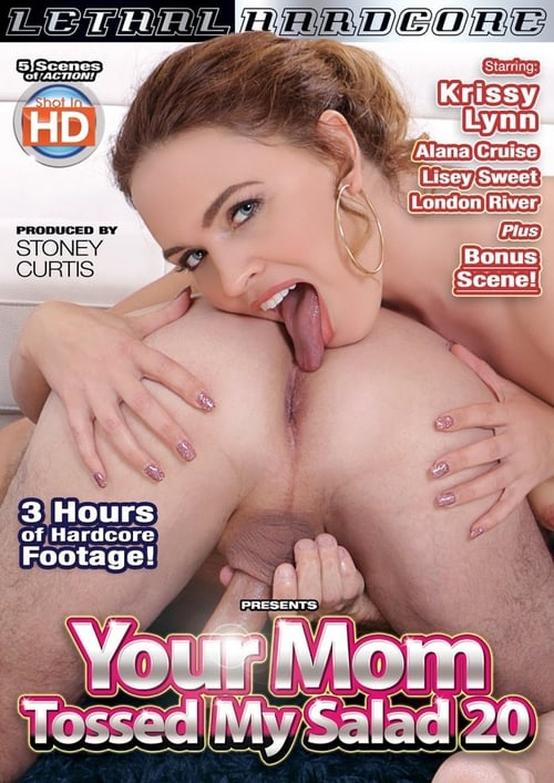 Your Mom Tossed My Salad 20 stream movies online free