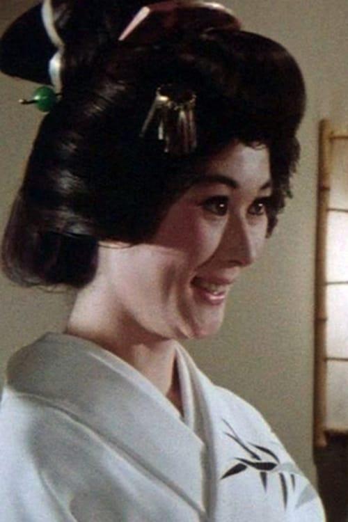 Yuko Yashio