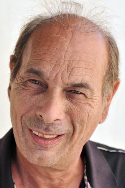Guy Hampartzoumian