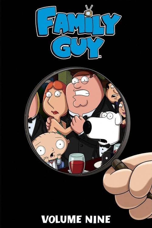 Watch Family Guy Season 9 in English Online Free
