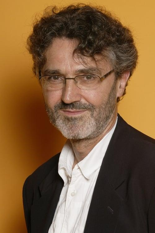 Thierry Garrel