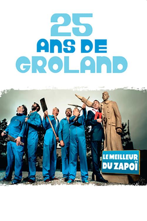 Top 25 Groland
