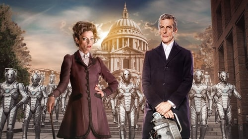Watch Doctor Who S8E11 in English Online Free | HD