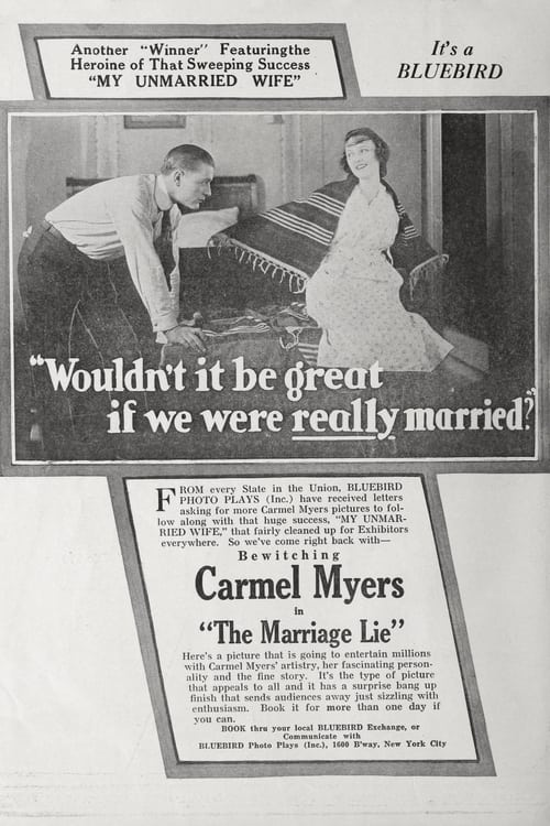 The Marriage Lie