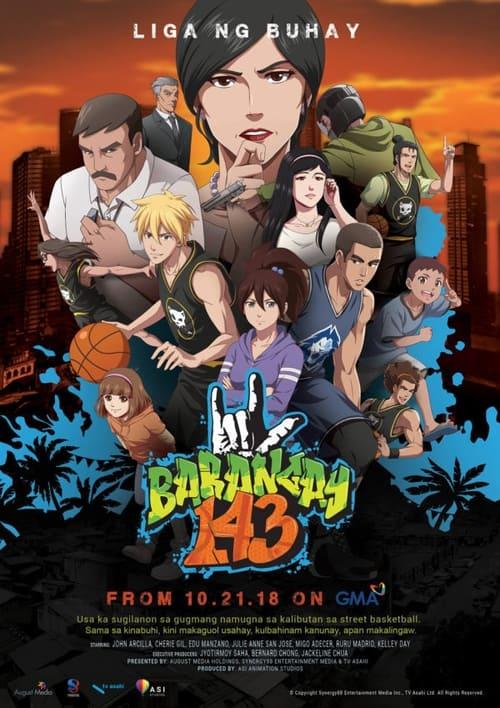 Barangay 143