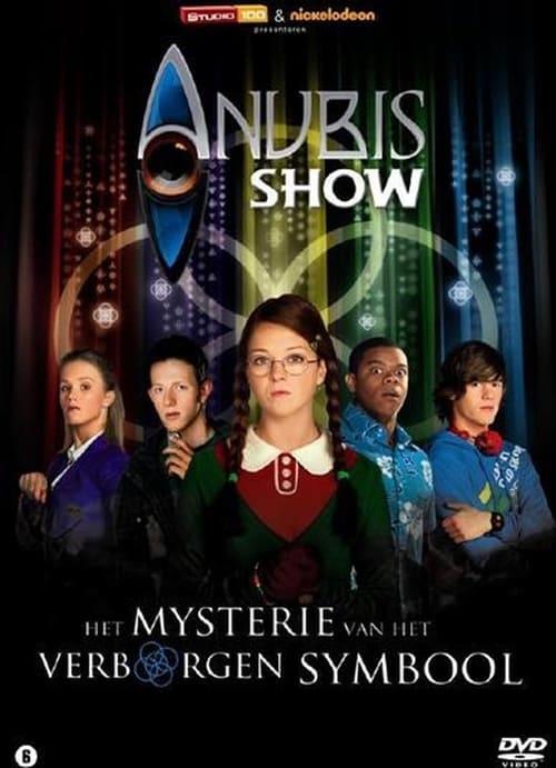 Het Huis Anubis: Het Mysterie van het Verborgen Symbool