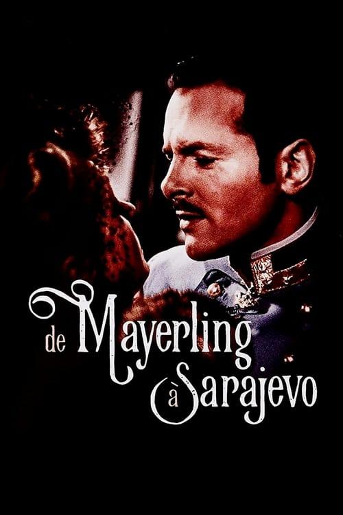 From Mayerling to Sarajevo